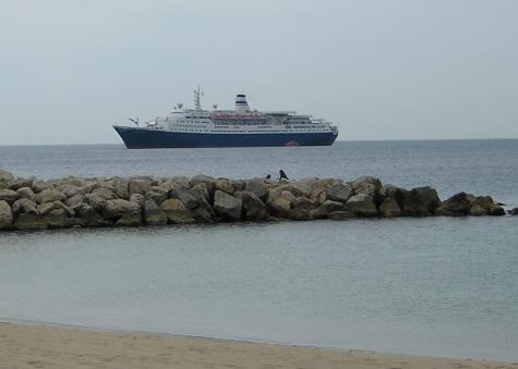 Cruises from Marseille, Provence Cote d'Azur