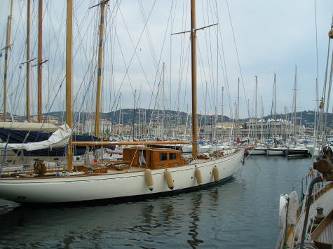 St. Tropez France - Jewel of the French Riviera